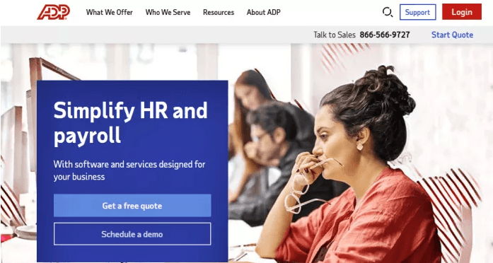 ADP iPay: How To Set Up Account, Login To Portal, Features And Other Guide
