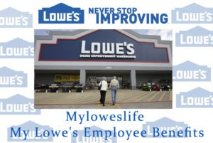 MyLowesLife Employee Portal Login At www.myloweslife.com