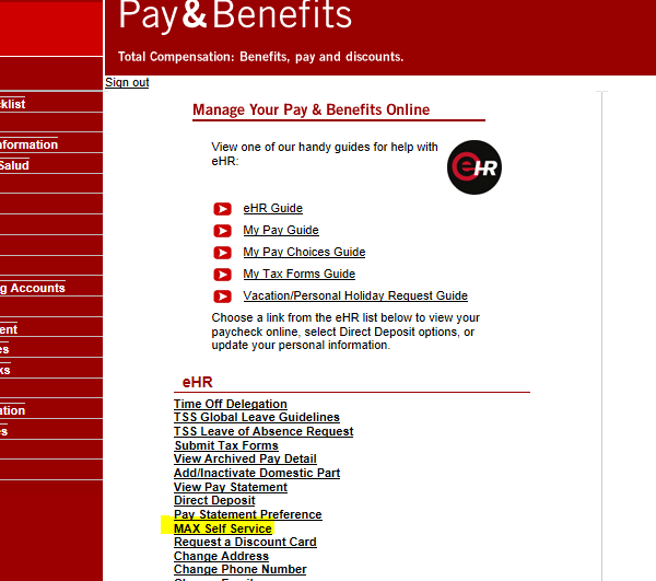 Targetpayandbenefits: Login Your Target EHR Account At www.targetpayandbenefits.com
